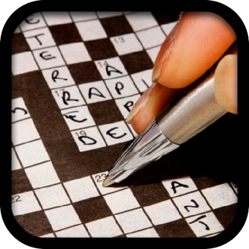 Crossword Word Solver