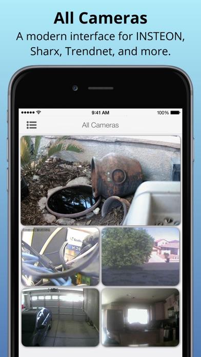 MobiLinc Cam Viewer