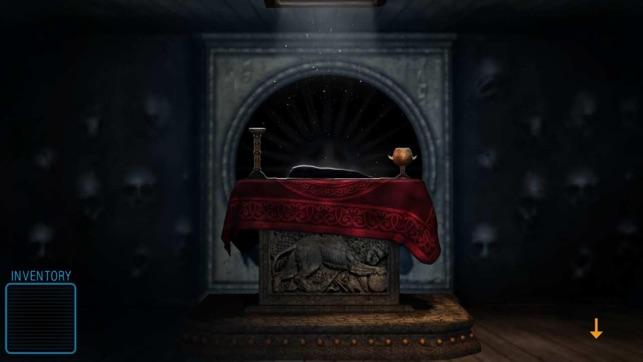 can you escape the haunted house 2 walkthrough
