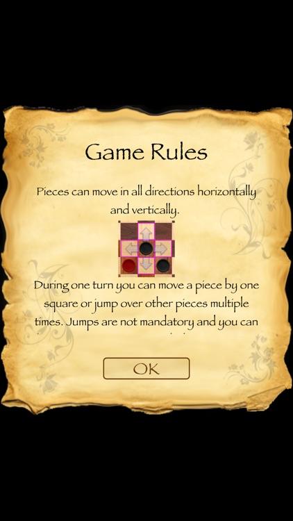 Corner Checkers!