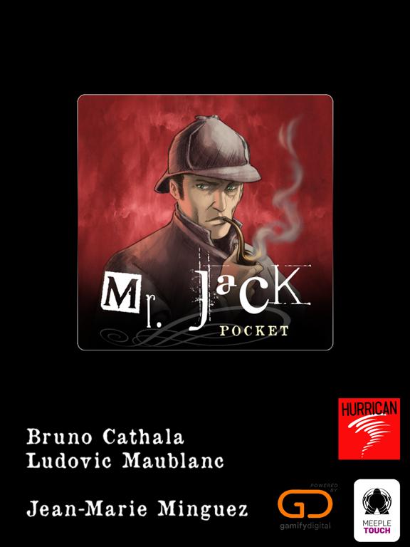 Mr Jack Pocketのおすすめ画像1
