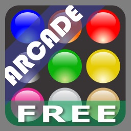 Tap 'n' Pop Arcade: Group Remove (FREE)