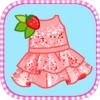 时尚娃娃-公主的魔法衣橱女孩游戏