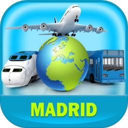 Madrid Spain, Tourist Attraction around City