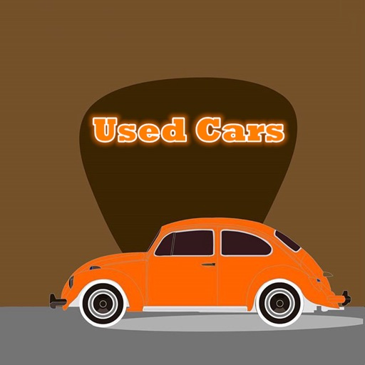 Used Cars:Traffic and Buying Guide icon