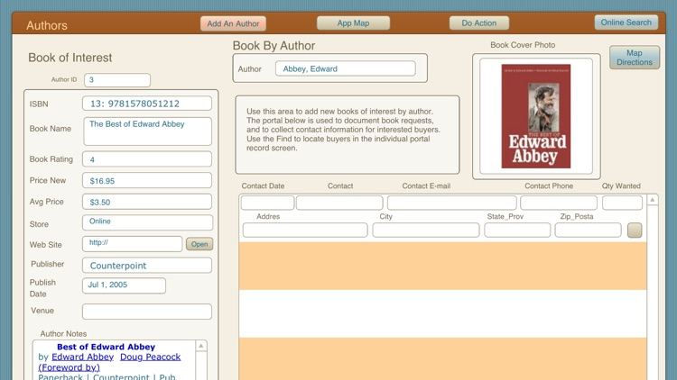 The Book Merchant screenshot-3