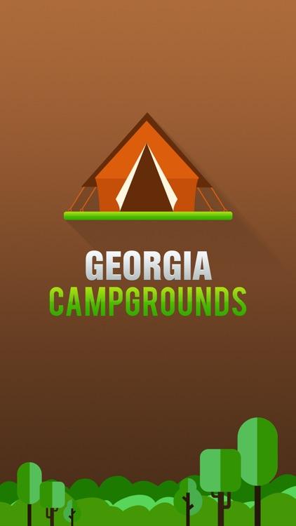 Georgia Camping Guide