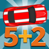 JemmForce Apps - Math Master Racing for Grades 1 to 7 artwork