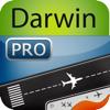 Darwin Airport Pro (DRW) + Flight Tracker