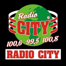 Radio City App