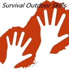 Survival for Beginners-outdoor skills and Guide icon