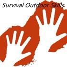 Sobrevivência para principiantes-habilidades ao ar icon