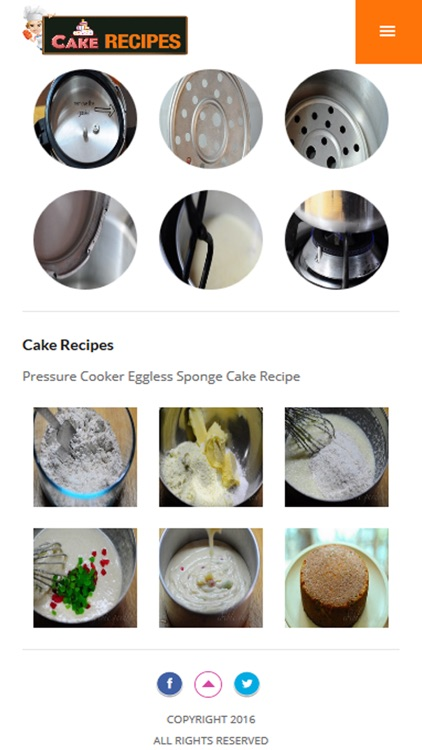 Cake Recipes: Easy and Delicious Cake