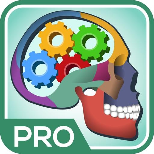 Ultimate Anatomy Quiz & Trivia Pro