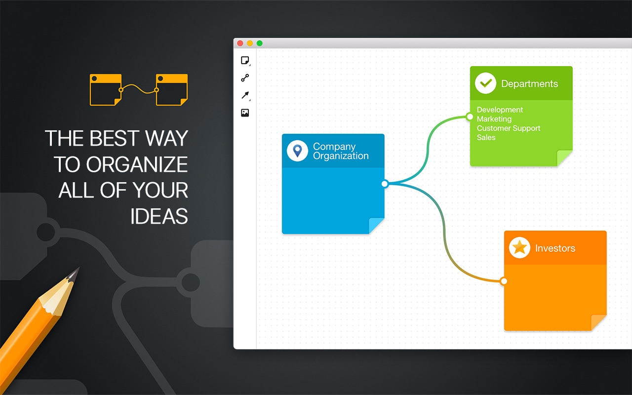 Image result for Brainstorm ideas with these three mind mapping apps on iOS and macOS