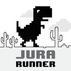 Activities of Jura Runner - The Jumping Chrome Dinosaur Game