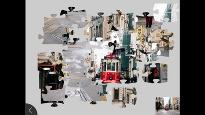 Architecture 2 - Jigsaw and Sliding Puzzles screenshot two