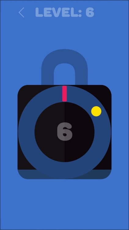 The Lock. The Game. screenshot-3