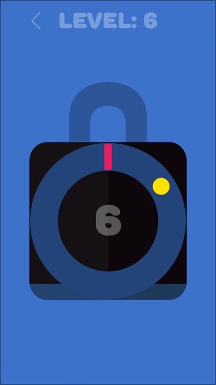 The Lock. The Game. screenshot-3