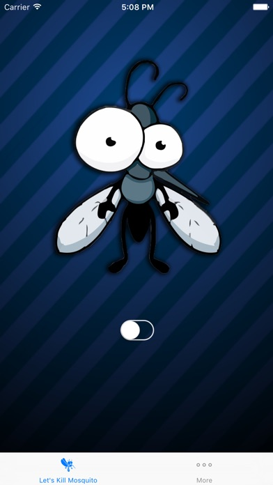 Q 蚊よけ装置 screenshot1