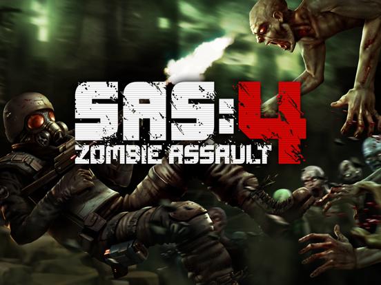 Скачать игру SAS: Zombie Assault 4