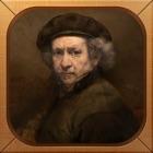 Rembrandt Museo Virtual con Pinturas icon