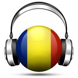 Romania Radio Live Player (Romanian / român)