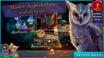 Queen's Quest 2: Stories of Forgotten Past (Full) screenshot three