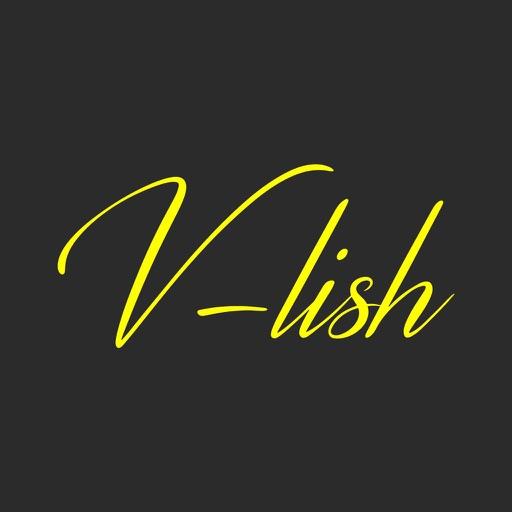 V-lish