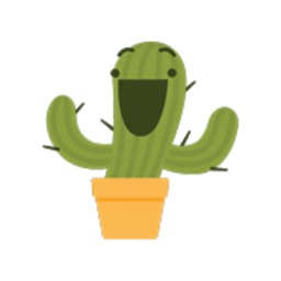 Cacti for iMessage