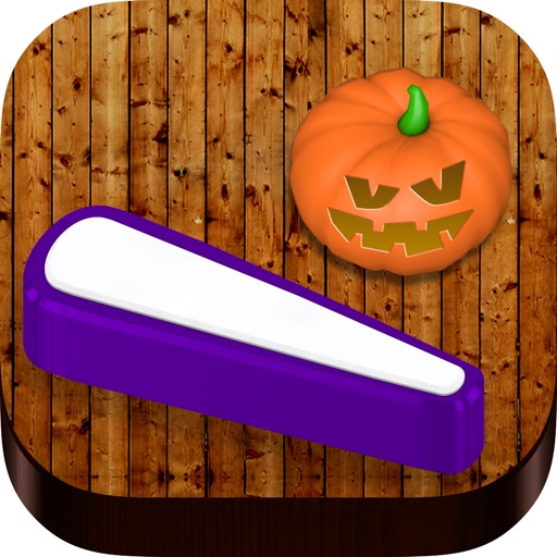 Pinball Halloween Full icon