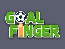 Goal Finger stickers