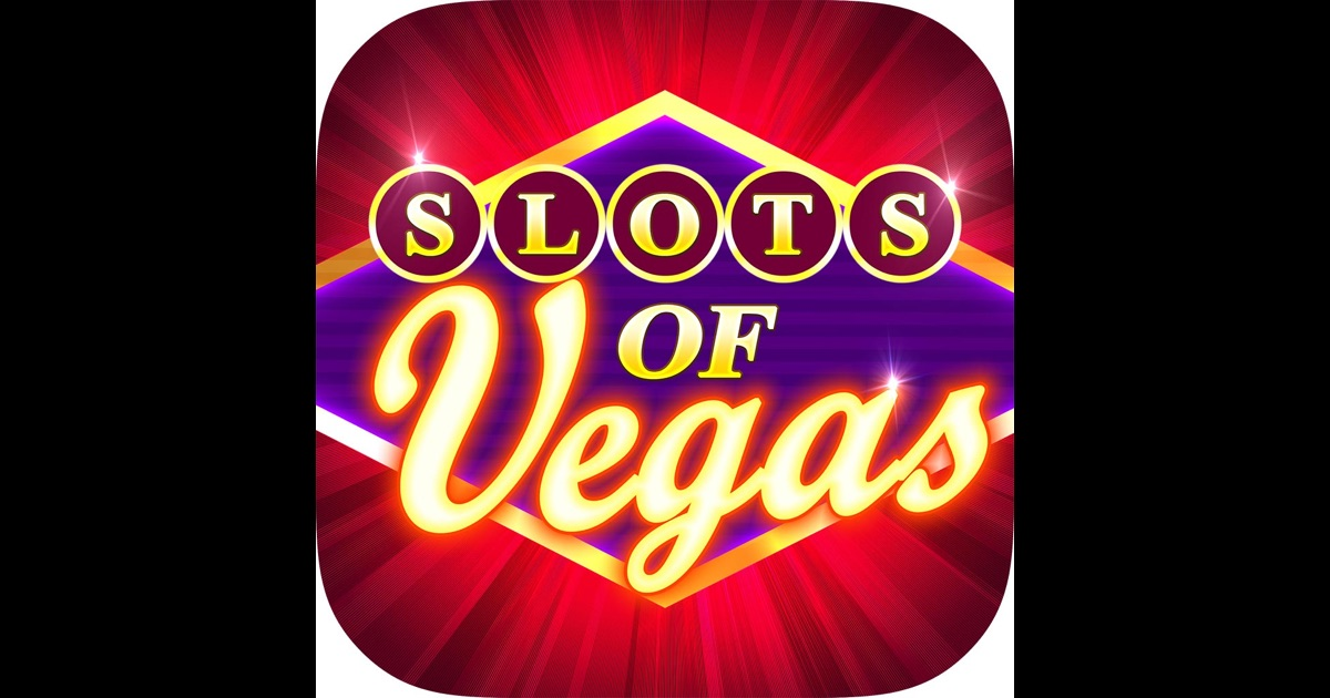 slots of vegas casino free play