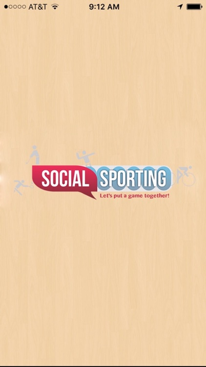 SocialSporting screenshot-0