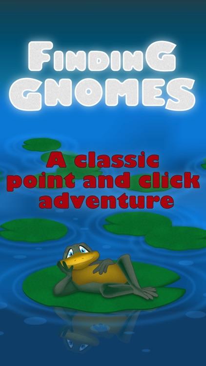 Finding Gnomes screenshot-0
