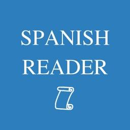A First Spanish Reader - quiz, flashcard