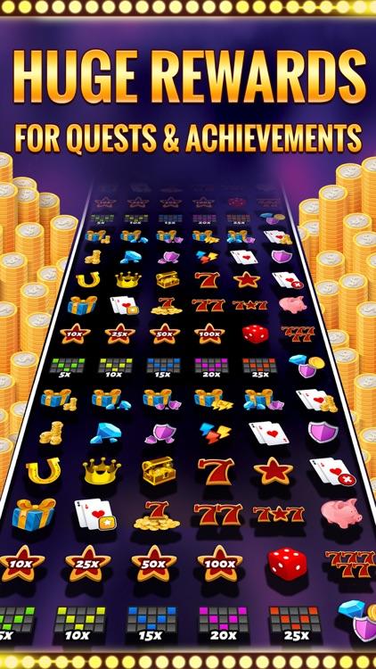 Royal Jackpot Casino Slots screenshot-3