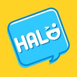 Halo by Nanodiff