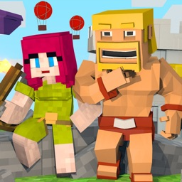 Skins for COC Edition - Best COC Skins For Minecraft PE