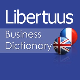Libertuus English-French Business Dictionary