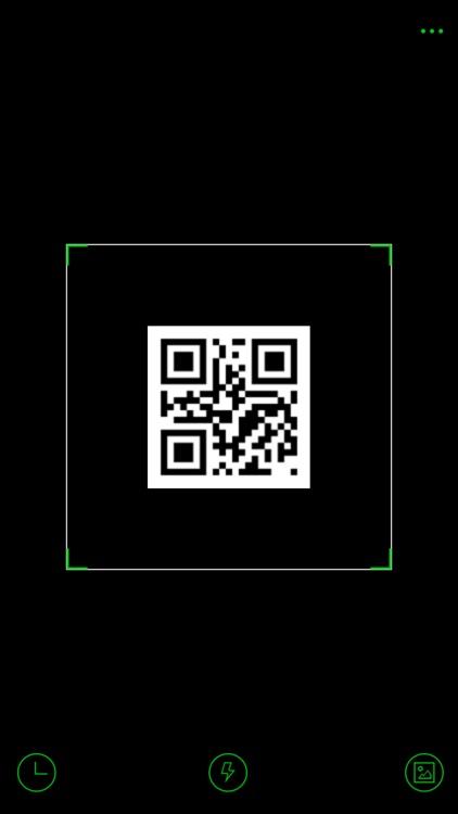 QR Code Reader Pro -  QR Scanner & QR Code Creator