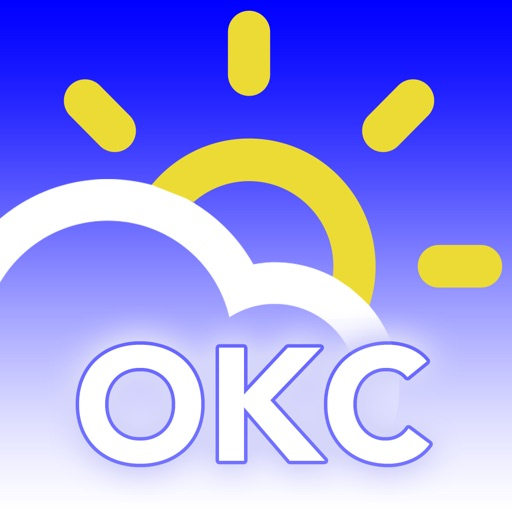 OKCwx Oklahoma City Weather Forecast Traffic Radar