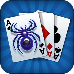 'Spider Solitaire