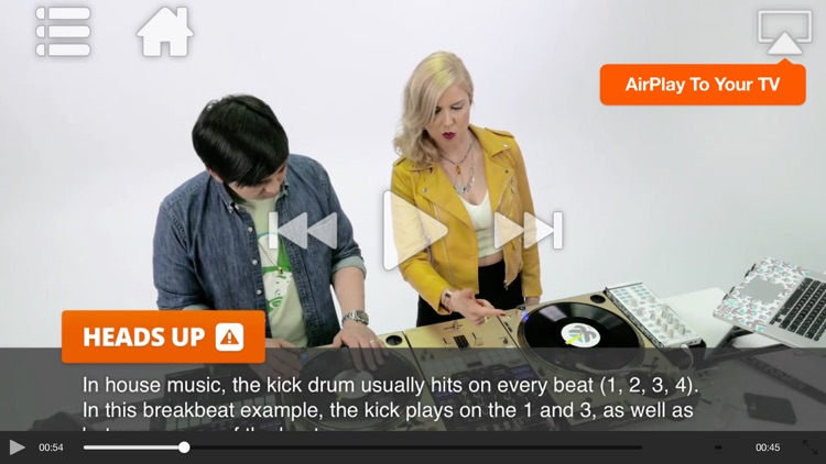 Turntablism Course For Skratching Essentials screenshot-2
