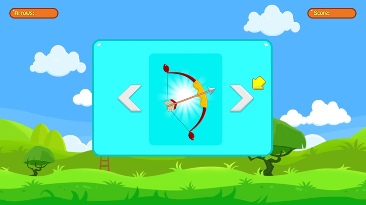 Archery Games screenshot-4