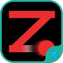 ZiZa - Slalom Run