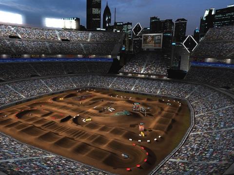 2XL Supercross HD