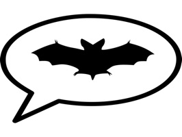Bats Stickers for iMessage