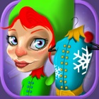 Christmas Dress Up Games For Kids icon