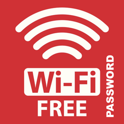 ‎Free Wi-fi Password WPA